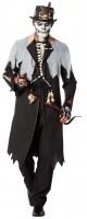 Totenbeschwörer Kostüm für Herren