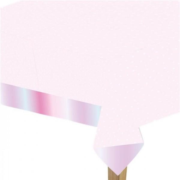 Schimmernde Feen Papier Tischdecke 1,8 x 1,2m