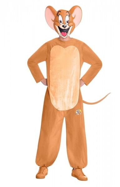 Kostium myszki Jerry dla dorosłych