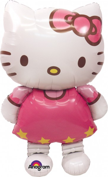Hello Kitty Airwalker XXL