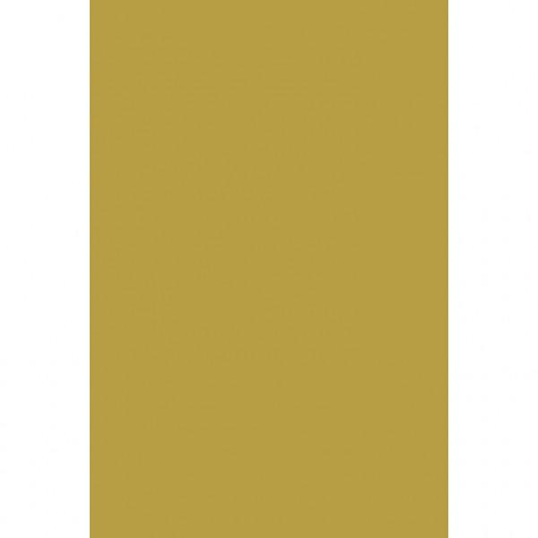 Klassische Folien Tischdecke Gold 137x247cm