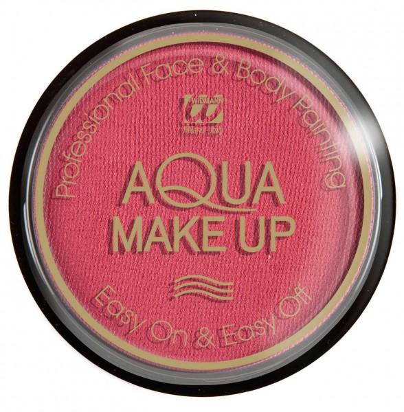 Aqua Make Up Pink