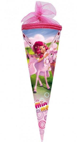 Mia & Me boekentas 35cm