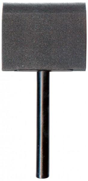 Schwammpinsel Rechteckig 80mm
