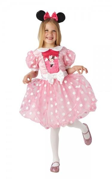 Zauberhaftes Minnie Maus Prinzessin Kostüm