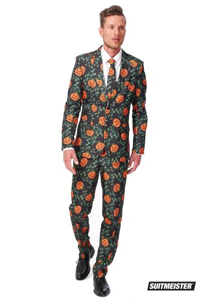 Suitmeister Partyanzug Pumpkin Leaves