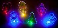 Leuchtgel Weihnachts-Fensterdeko 15 x 30cm