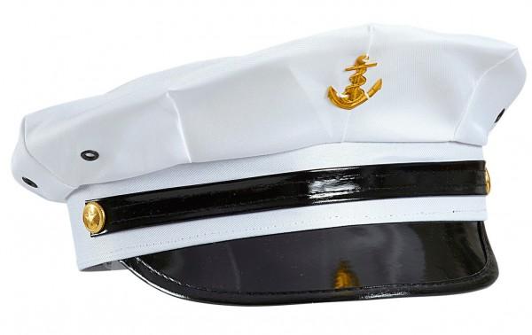 Marine Schiffskapitän Mütze