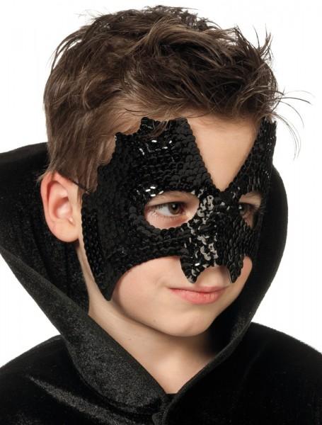 Flaton Fledermaus Maske