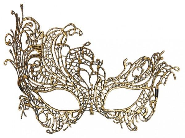 Maska na oczy Venezia Barocco