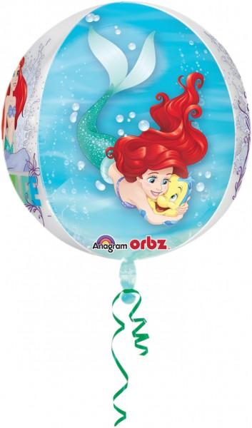 Orbz Ballon Arielles Welt