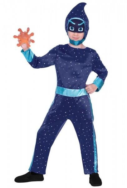 PJ Masks Nachtninja Kostüm für Kinder