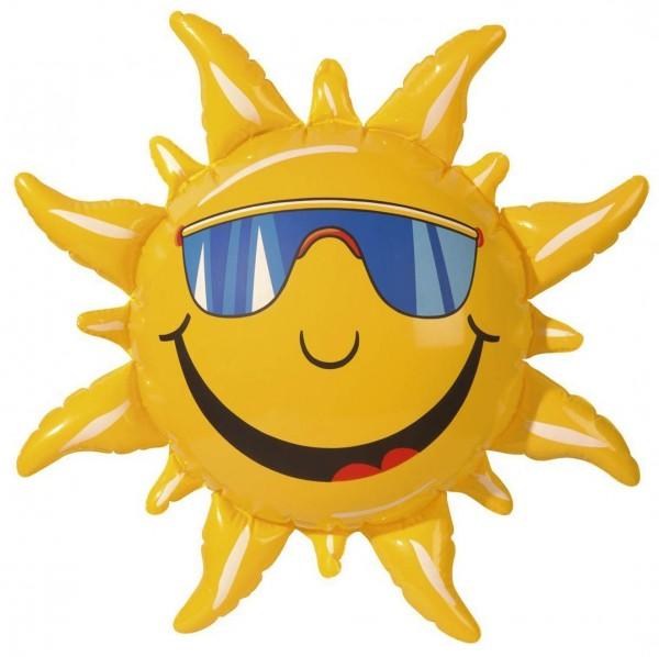 Aufblasbare Sonne 60cm