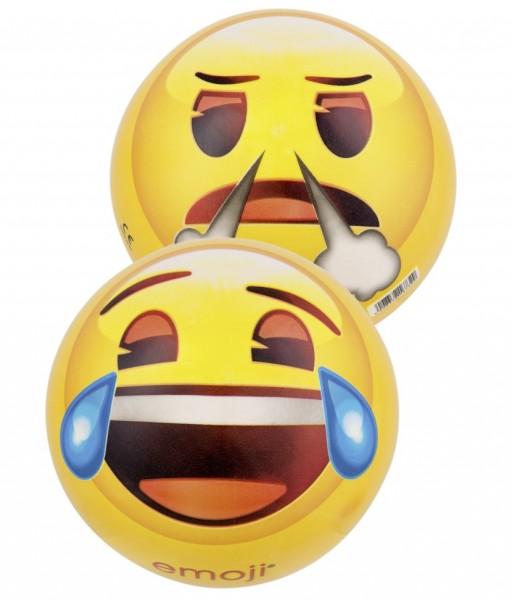 Emoji Ball Spaß & Wut 11cm