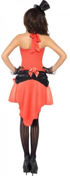 Rosvita Burlesque Damenkostüm