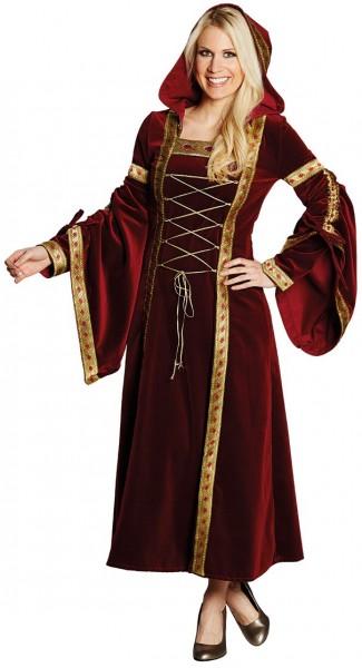 Lady Ronja Burgdame Kostüm