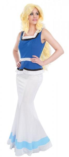 Falbala Asterix & Obelix Damenkostüm