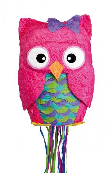 Pinata Party Sweet Owls