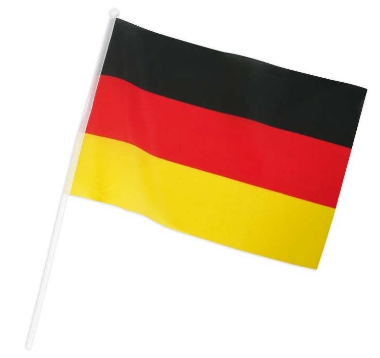 Deutschland Fahne Flagge Champions 150 x 90cm Fussball WM//EM Fußball