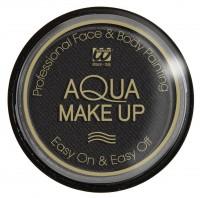 Schwarzes Wasser Make-Up 15g
