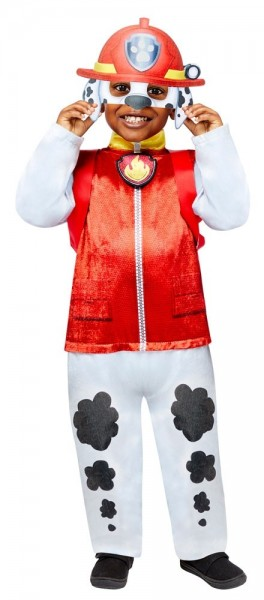 Deluxe Paw Patrol Marshall Costume Children's