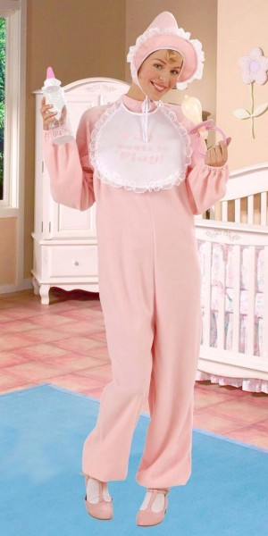 Rosanes Baby Damenkostüm