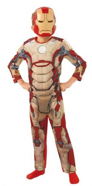 Kinder Kostüm Iron Man