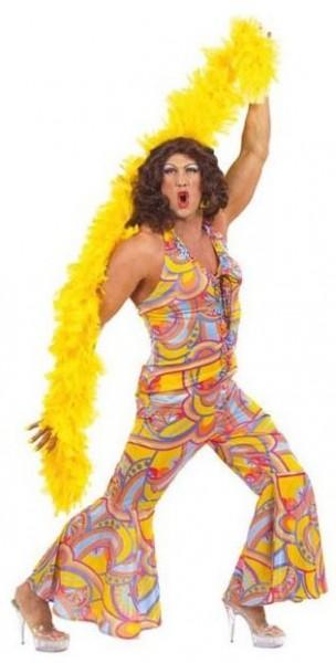 Dancing Drag Queen Retro Jumpsuit