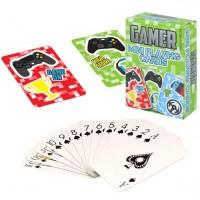 Game On Spielkarten