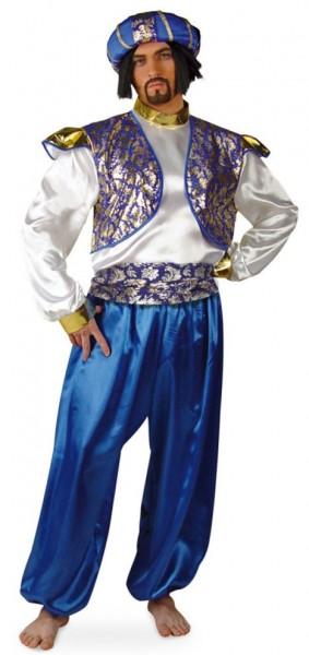 Persischer Prinz Herrenkostüm
