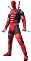 Premium Deadpool Kostüm Für Herren