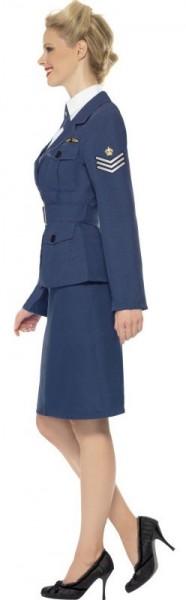 Ella Air Force Pilotin Kostüm Für Damen