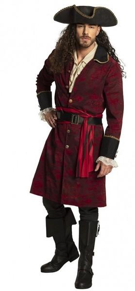 Piraten Herrenkostüm Nelson