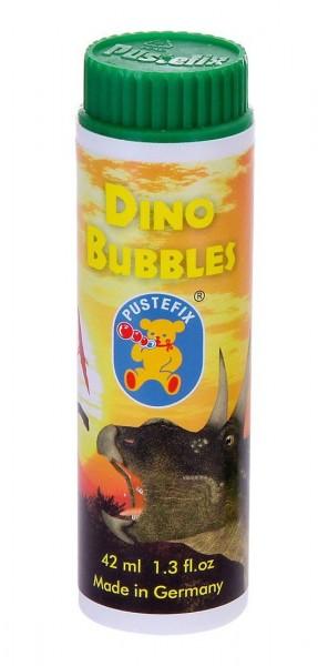 Bulles de savon Mini Dino 42ml