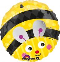 Süßer Bienen-Ballon Emma