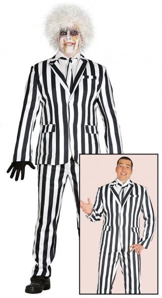 Costume homme Lottergeist Beetlejuice