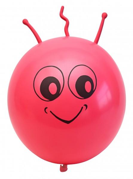 Freundliches Alien Marsi Figuren-Ballon