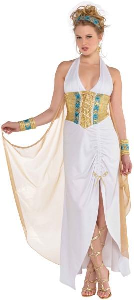 Griechische Göttin Aria Damenkostüm