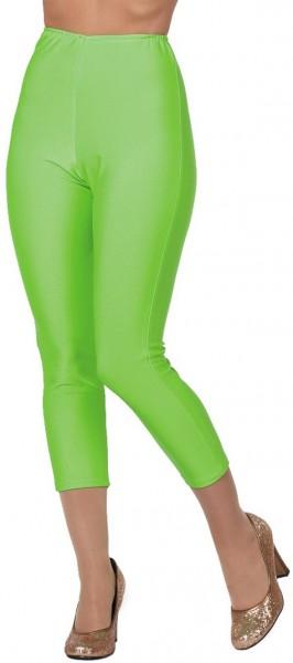 Party Fever Leggings Neon groen