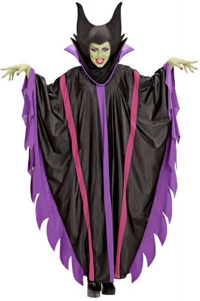 Costume Dark Fairy Malefica