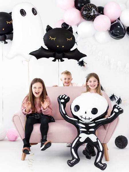 Boo Town Geist Folienballon 48 x 68cm 4