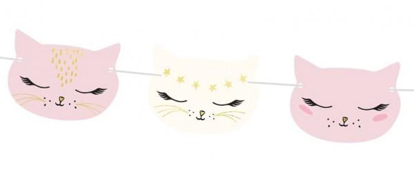 Cat Kiki garland 1.4m