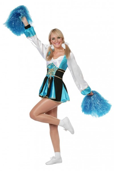 Marily Cheerleader Kleid