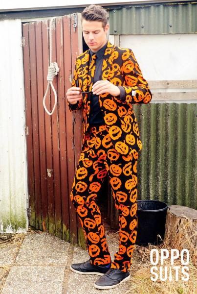 Opposuits Pumpking Anzug 3