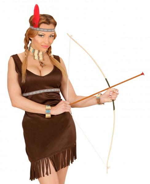 Bow & arrow set