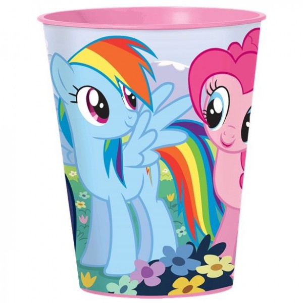 My Little Pony Becher 455ml