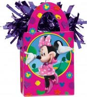Poids du ballon Minnie Mouse