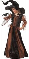 Kleine Hexe Clara Kinderkostüm
