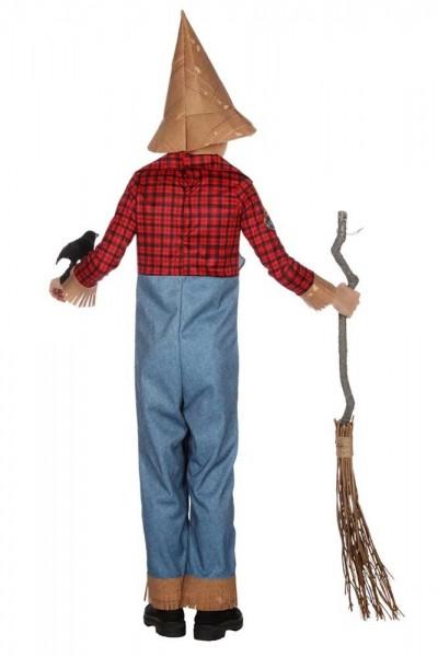 Scarecrow Strolchi child costume