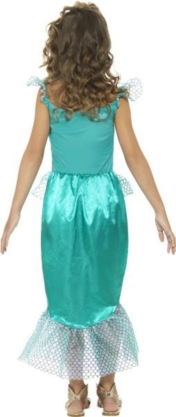 Kleines Meerjungfrauen Kinderkleid